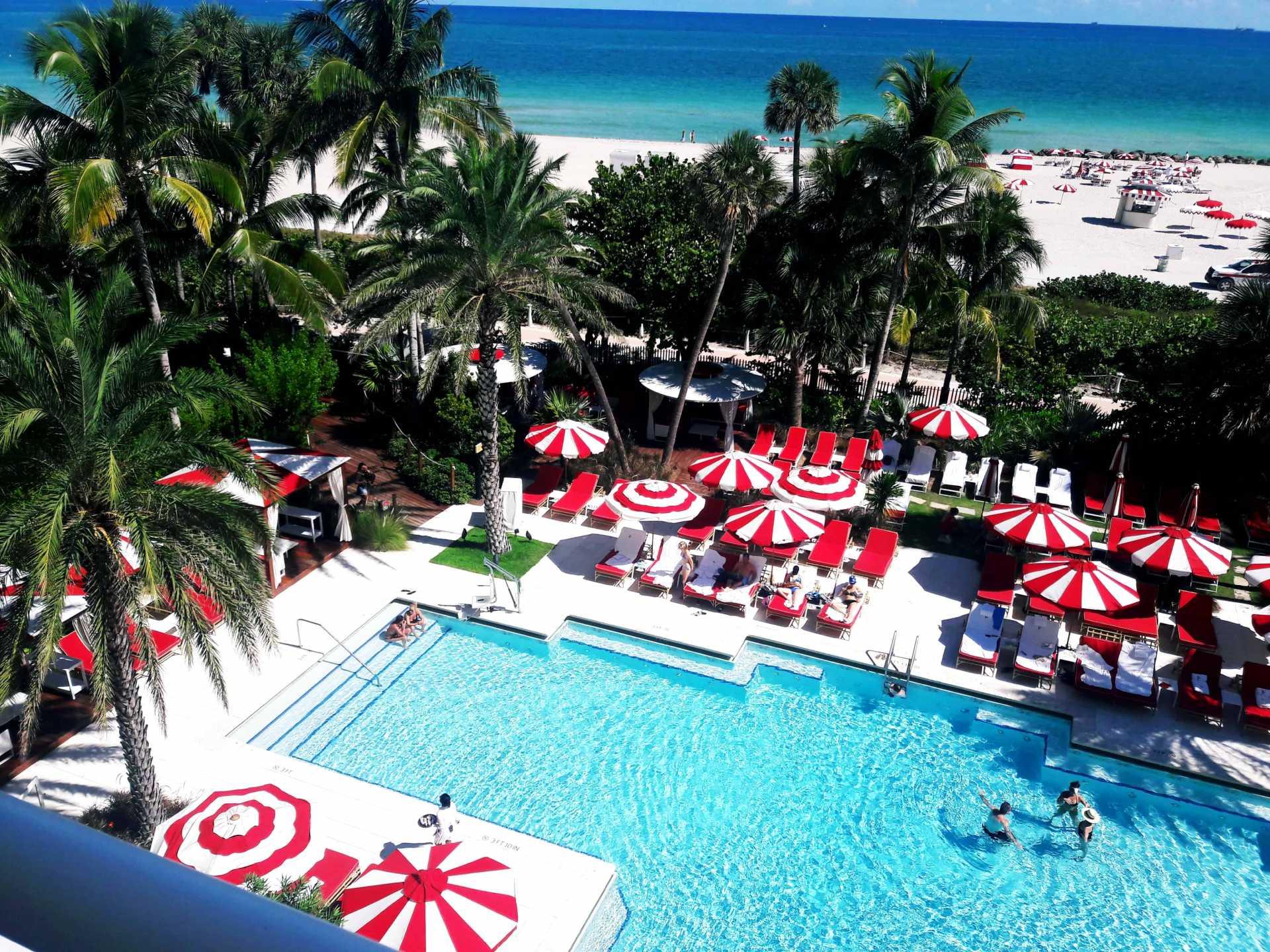 Faena Miami: Decididamente tacos!!