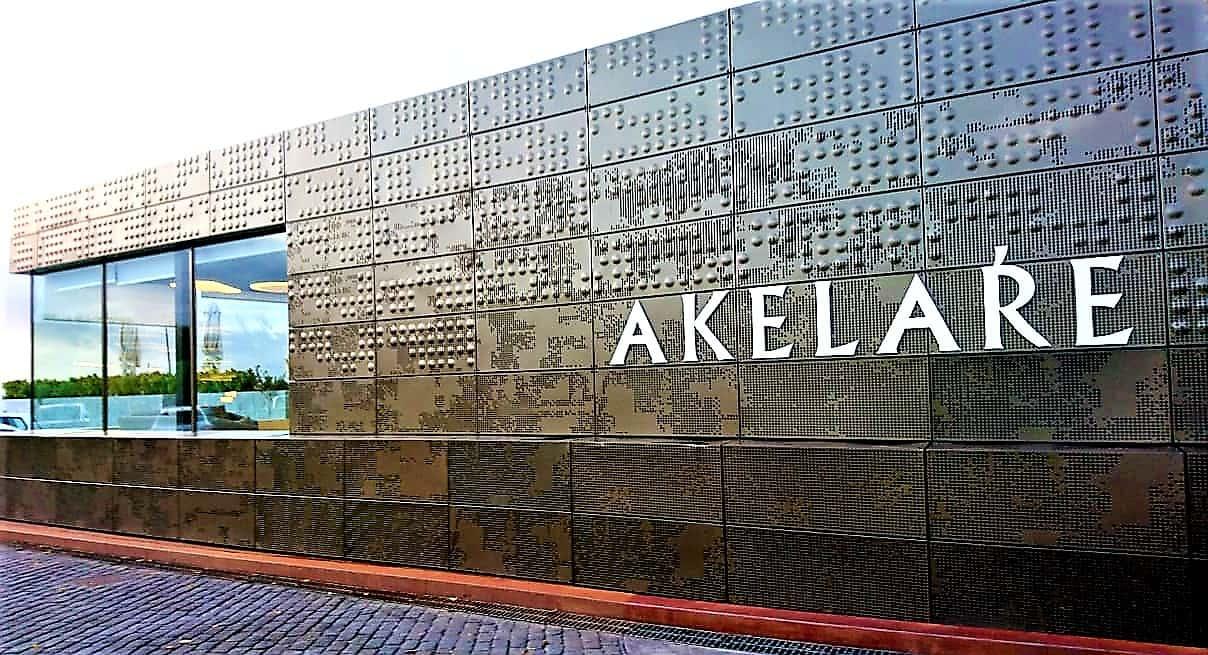 UNA EXPERIENCIA CULINARIA EN SAN SEBASTIAN: AKELARRE