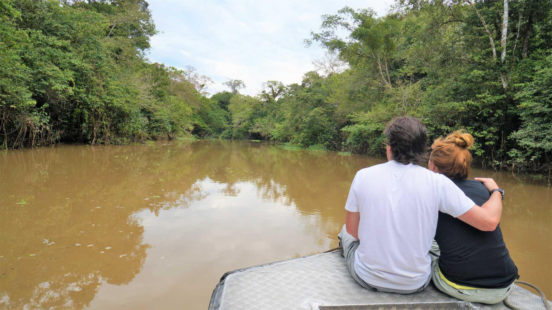 AMAZONAS PERUANO: DESCUBRAMOS SU NATURALEZA!