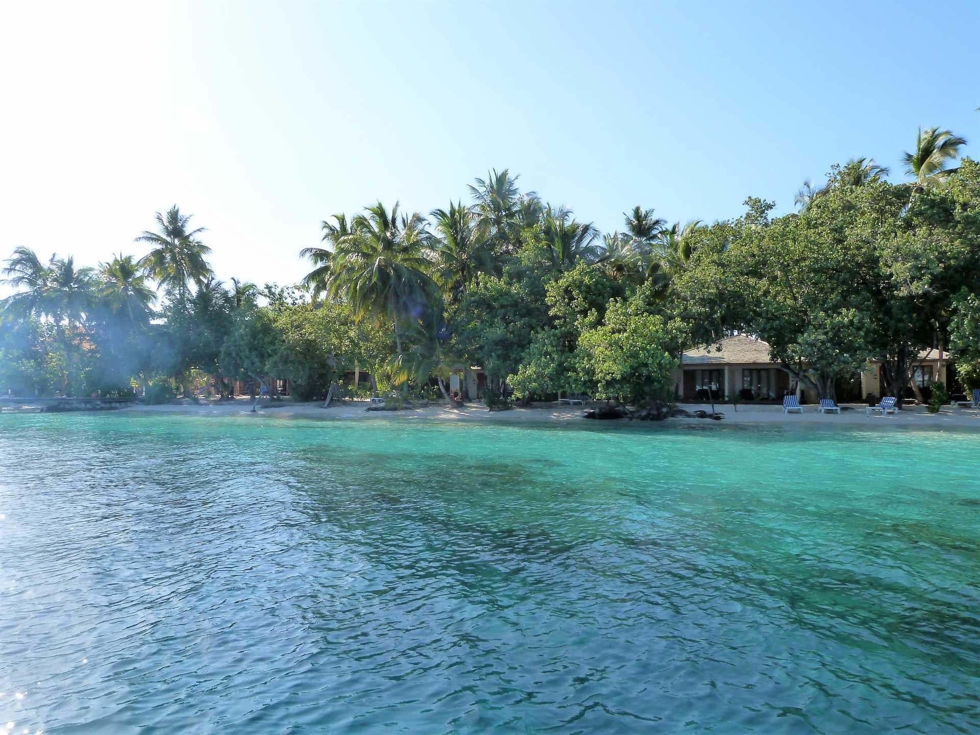 MALDIVAS:  UNO DE LOS DESTINOS MÁS EXCLUSIVOS DEL MUNDO